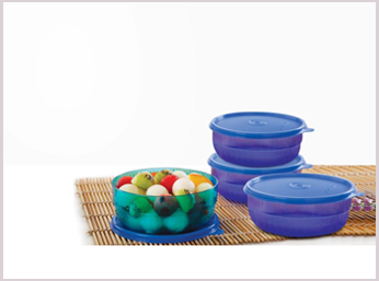 Deluxe Bowls set
