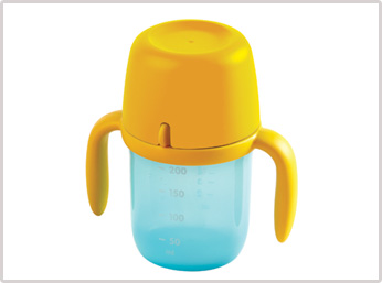 Twinkle Sippy Cup 250ml